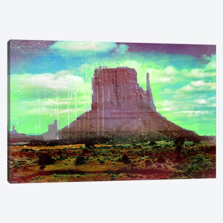 Radiation Valley Canvas Print #ICA1137} by 5by5collective Canvas Art