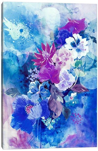 Divine Beauty Canvas Art Print