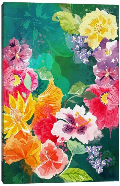 Envy #2 Canvas Art Print