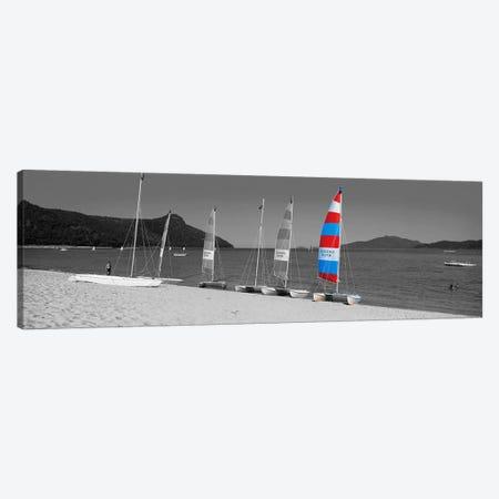 Hamilton Island Australia Color Pop Canvas Print #ICA1275} by Panoramic Images Art Print
