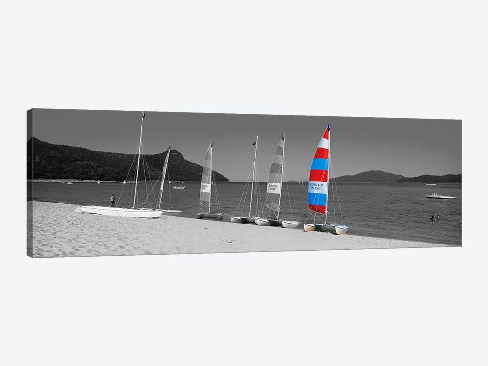 Hamilton Island Australia Color Pop by Panoramic Images 1-piece Canvas Art