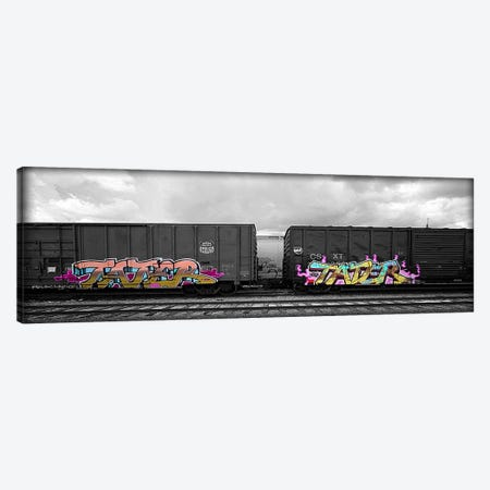 Tater Canvas Print #ICA1334} by 5by5collective Canvas Art