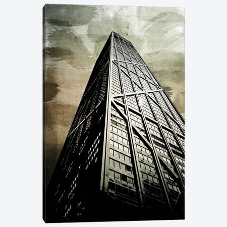 Lets See Your John Hancock Canvas Print #ICA16} by Unknown Artist Art Print