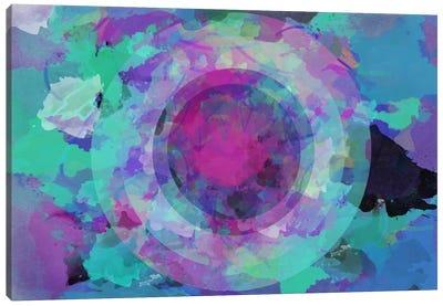 Dilated Canvas Print #ICA263