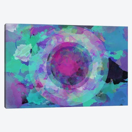 Dilated Canvas Print #ICA263} by Unknown Artist Canvas Art