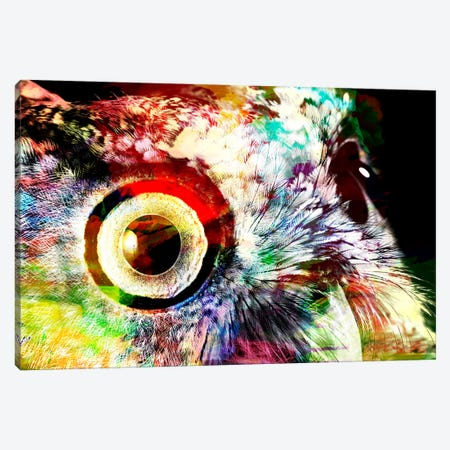 Color Rich Canvas Print #ICA300} by iCanvas Canvas Art Print