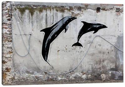 New Sea World Canvas Art Print