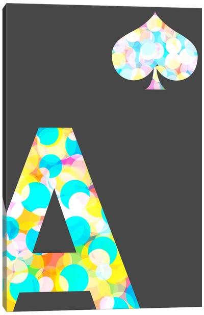 Aces High Canvas Art Print