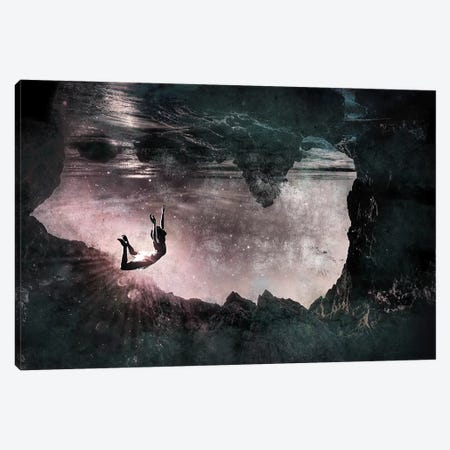 Obeisance Canvas Print #ICA510} by 5by5collective Canvas Art