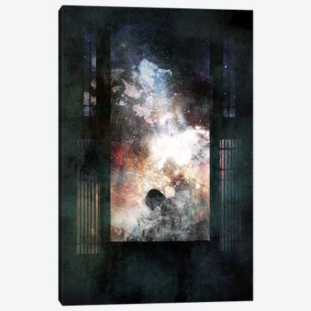 Discarded Canvas Print #ICA521} by 5by5collective Canvas Print