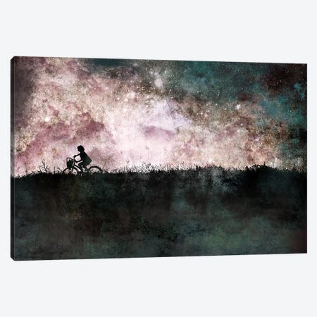 Starlight Canvas Print #ICA526} by 5by5collective Canvas Wall Art
