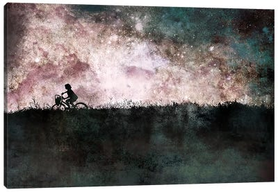 Starlight Canvas Art Print