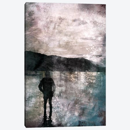 Reflections Canvas Print #ICA530} by 5by5collective Canvas Artwork