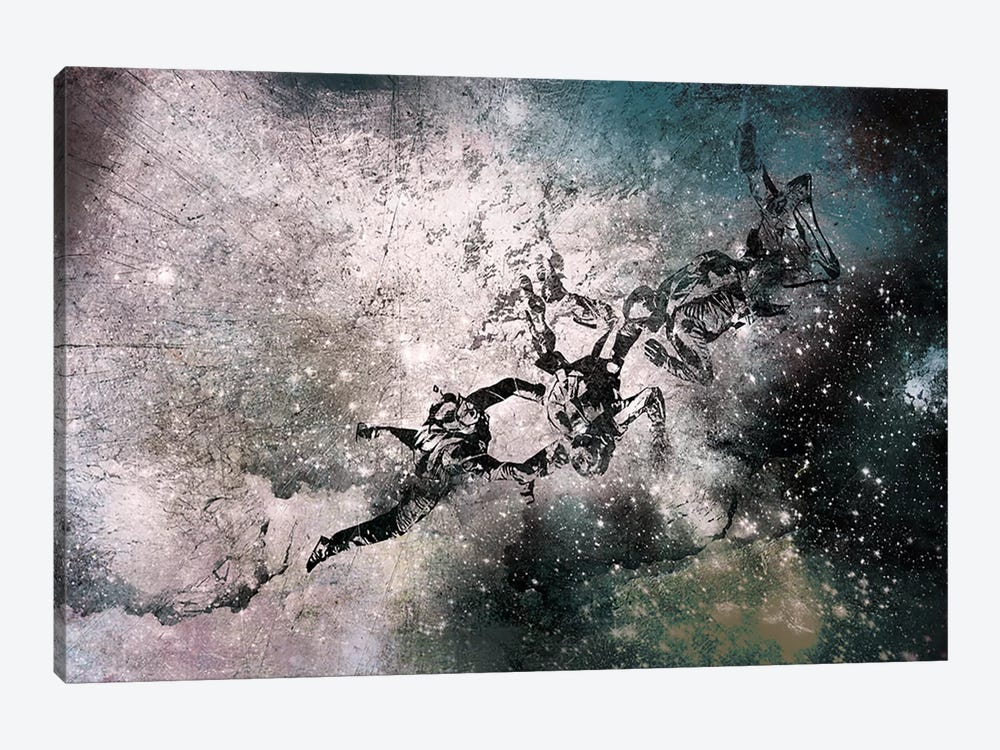 Out of Reach by 5by5collective 1-piece Art Print