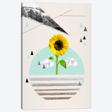 Uplifting Landscape Canvas Print #ICA547} by 5by5collective Canvas Art