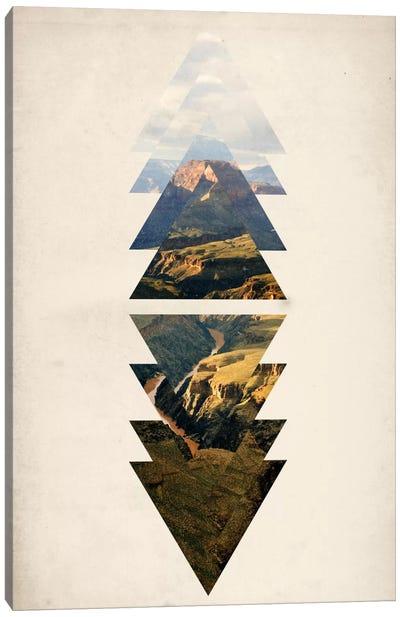 Highlands Conclusion Canvas Art Print