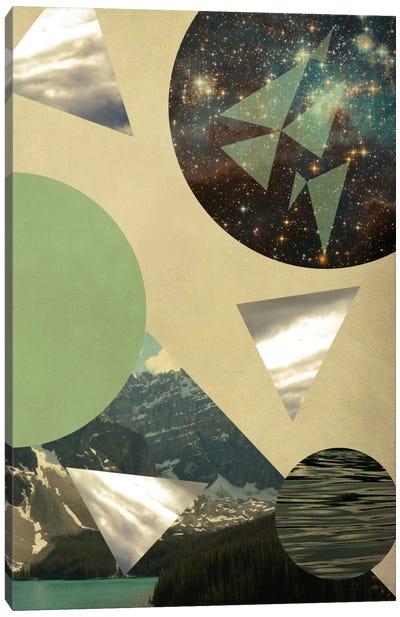Mind Bending Elegance Canvas Print #ICA580