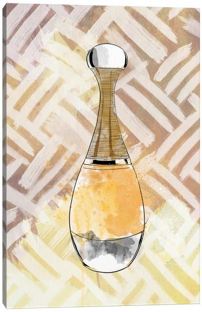 Pesca Perfumo Canvas Print #ICA587