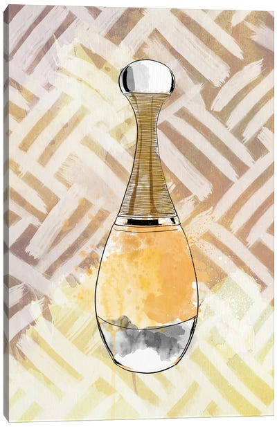 Pesca Perfumo Canvas Art Print