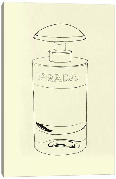 Arcobelano Minimalist Line Art Canvas Print #ICA785