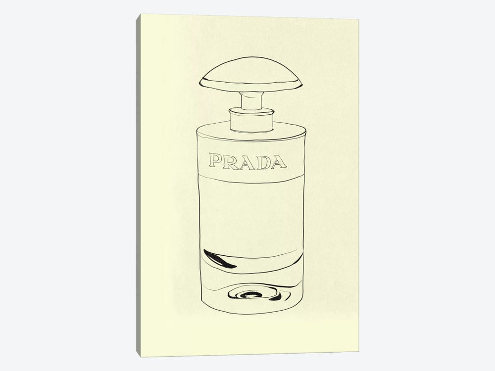 Arcobelano Minimalist Line Art by 5by5collective 1-piece Canvas Art