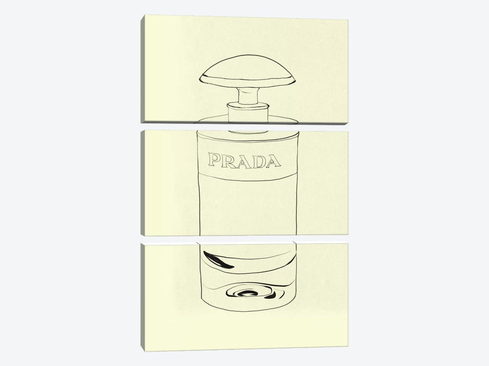 Arcobelano Minimalist Line Art by 5by5collective 3-piece Canvas Art