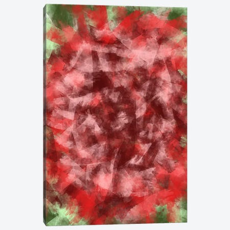 Rose Bouqet Canvas Print #ICA79} by Unknown Artist Canvas Wall Art