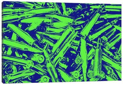Stockpile #2 Canvas Art Print