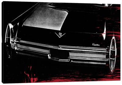 Keep it Classic Canvas Art Print