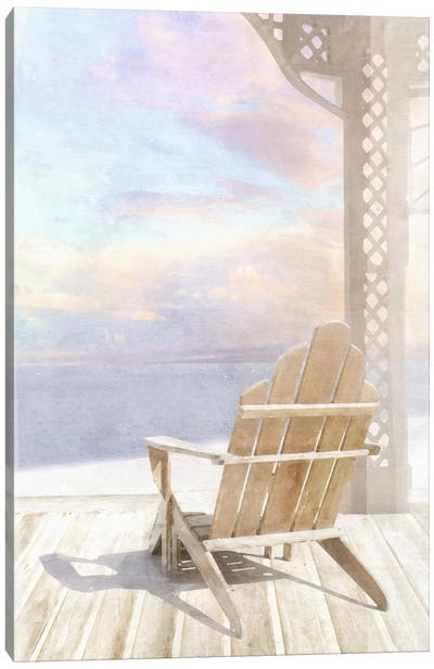 The Golden Hour Canvas Art Print