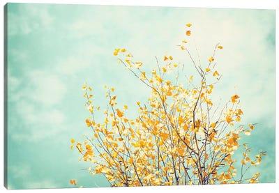 Gentle Whisper Canvas Art Print
