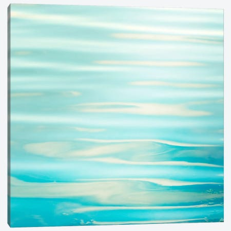 Soothing Canvas Print #ICS139} by Carolyn Cochrane Canvas Art