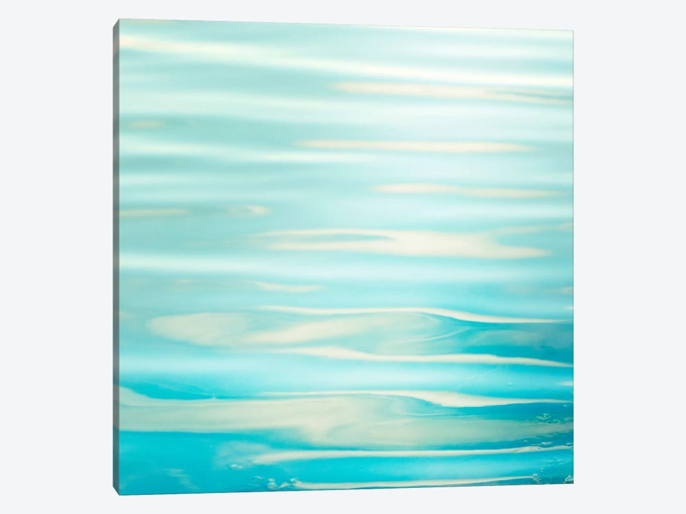 Soothing by Carolyn Cochrane 1-piece Canvas Art Print