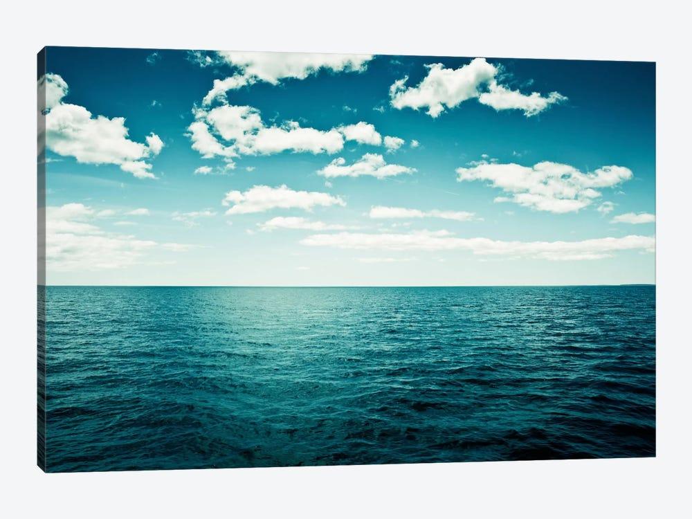 Spell of the Sea by Carolyn Cochrane 1-piece Canvas Print