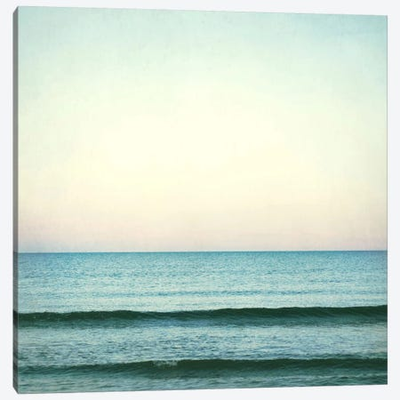The Distant Horizon Canvas Print #ICS144} by Carolyn Cochrane Canvas Artwork