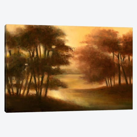 Good Day Sunshine Canvas Print #ICS151} by Michelle Condrat Canvas Wall Art