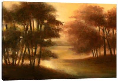 Good Day Sunshine Canvas Art Print
