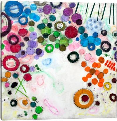 Flourish Canvas Art Print