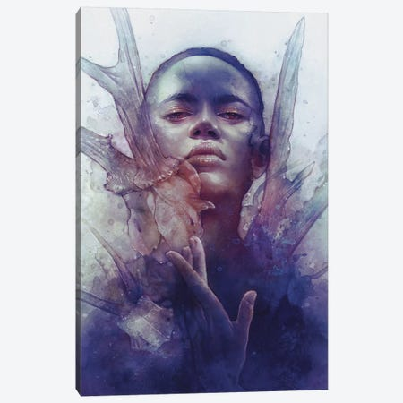 Prey Canvas Print #ICS189} by Anna Dittmann Canvas Print