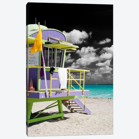 A Day at the Office 2 Canvas Print #ICS240} by Scott Henderson Canvas Art