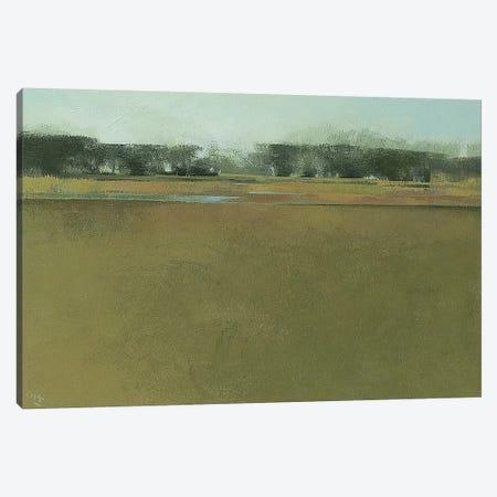 La Cienega Canvas Print #ICS248} by Greg Hargreaves Canvas Art