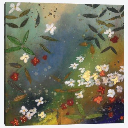 Gardens in the Mist II Canvas Print #ICS286} by Aleah Koury Art Print