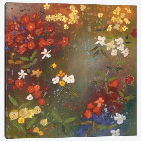 Gardens in the Mist IV Canvas Print #ICS288} by Aleah Koury Canvas Art