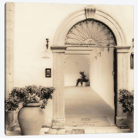 Pienza, Toscana Canvas Print #ICS30} by Alan Blaustein Canvas Artwork