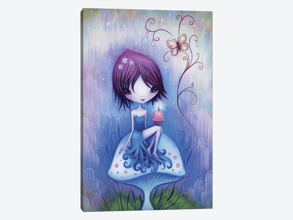 Party for One by Jeremiah Ketner 1-piece Art Print