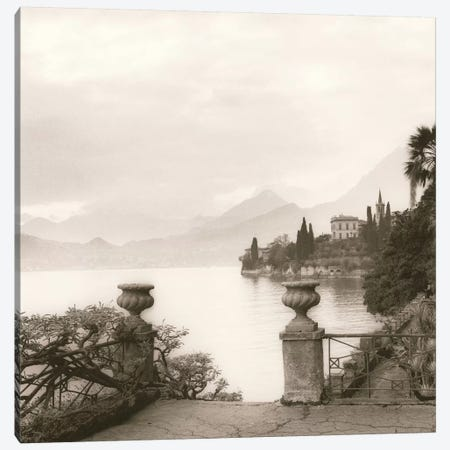 Villa Monastero, Lago di Como Canvas Print #ICS32} by Alan Blaustein Canvas Art