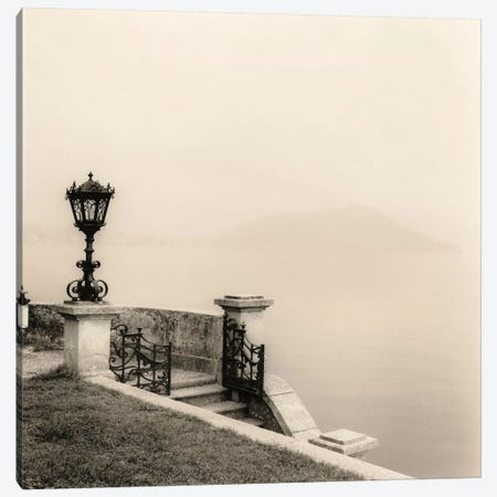 Tremezzo, Lago di Como Canvas Print #ICS33} by Alan Blaustein Canvas Wall Art