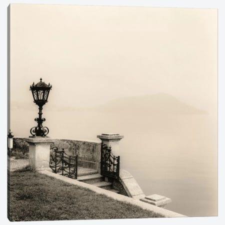Tremezzo, Lago di Como Canvas Print #ICS33} by Alan Blaustein Canvas Wall Art