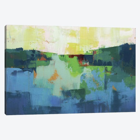 Epiphany 19 Canvas Print #ICS341} by Chance Lee Art Print