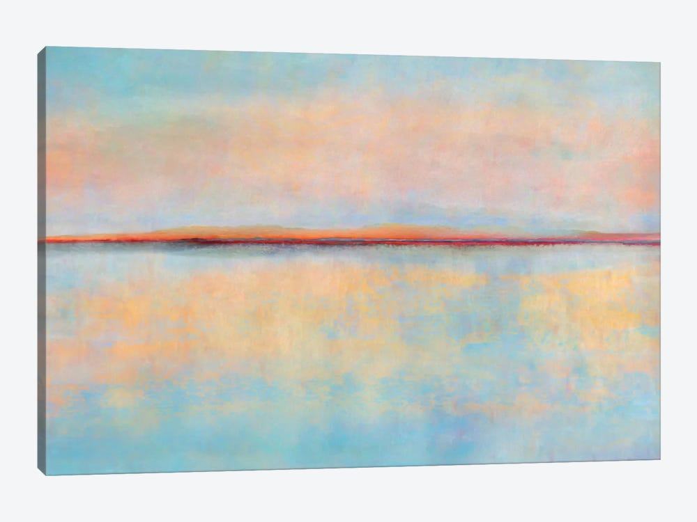 After Sunset by Cora Niele 1-piece Canvas Wall Art